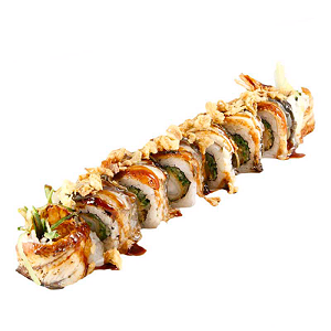 Foto DRAGON ROLL (8 st.)