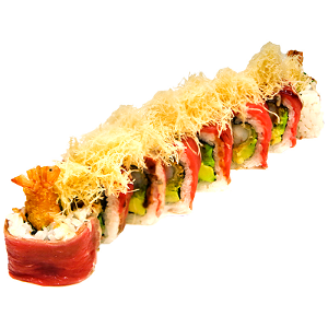 Foto SURF & TURF ROLL (8 st.)
