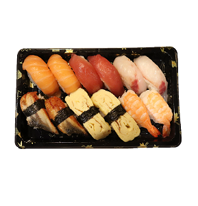 Foto Nigiri Mix Box (12 st.)